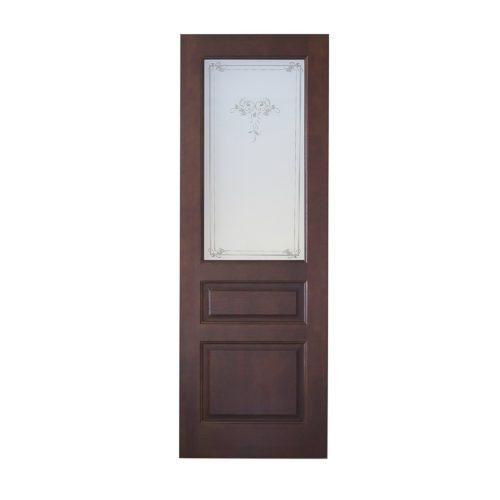 двери со стеклом, двери массив, двери пмц, двери Поставы, дверное полотно массив, модель 5.1