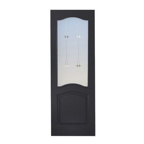 двери со стеклом, двери массив, двери пмц, двери Поставы, дверное полотно массив, модель 7