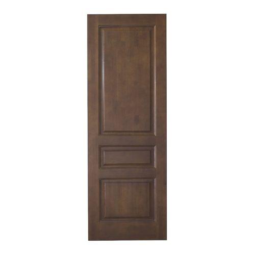 двери без стекла, двери массив, двери пмц, двери Поставы, дверное полотно массив, модель 5.1